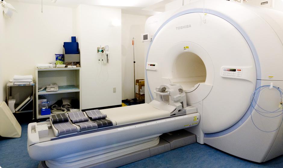 新型MRI